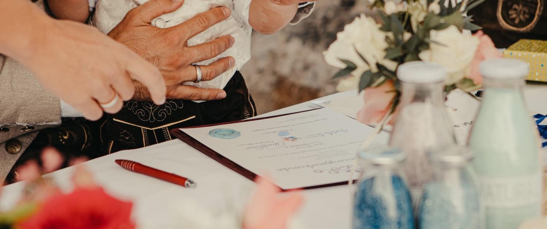 Freie Taufe, Freie Taufe Österreich, Wedding Planer, Taufe, Namensgebungsfeier